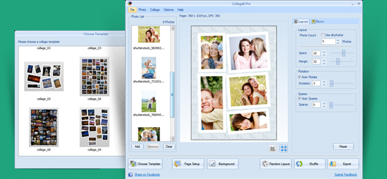 Image result for Photo Grid For PC