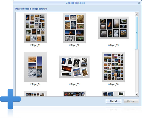 Download Photo Grid Collage Maker for PC | CollageIt
