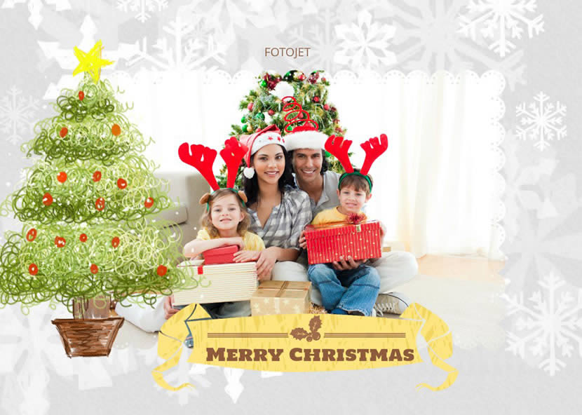 save your christmas card - Christmas Card Online Maker Free
