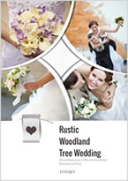 creative wedding collage
