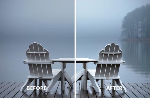 Photo Enhancer - Easily Enhance Photo Quality Online | FotoJet