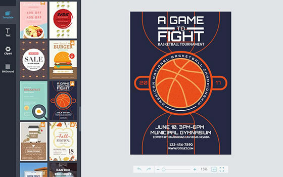 Sports Flyers Design a Printable Sports Flyer Online for Free – Sports Flyer
