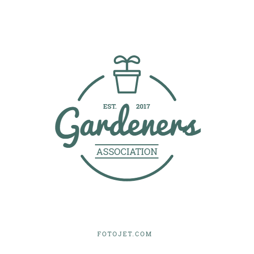 Design Your Own Brand Logos Online For Free Fotojet,Art Nouveau Decorating Style Interior Design