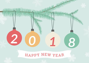 new year cards create new year greeting cards online for free