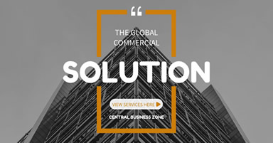 Global commercial solution