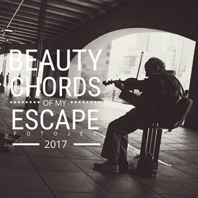 Beauty escape
