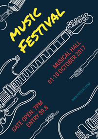 music festival weekend