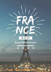 France spirit travel