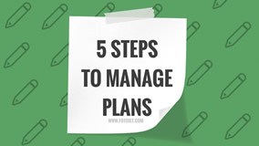 Business manage plan youtube thumbnail