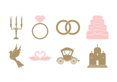 Clip Art Wedding.Wedding Clipart Add Wedding Clip Arts To Your Designs Online For