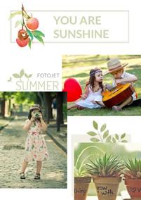 fotomontage erstellen