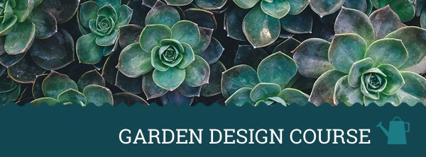 Gardening Course Facebook Cover Photo Template
